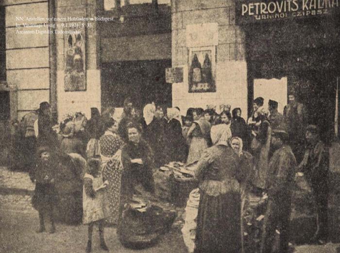 anstellen_budapest_1921