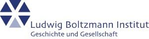 Logo Ludwig Boltzmann Institut